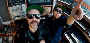 Tropkillaz и Major Lazer записали совместный сингл с MC Kevinho и Busy Signal