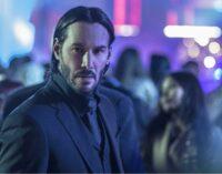 «Это очень амбициозно»: Киану Ривз похвалил сценарий «Матрицы 4»