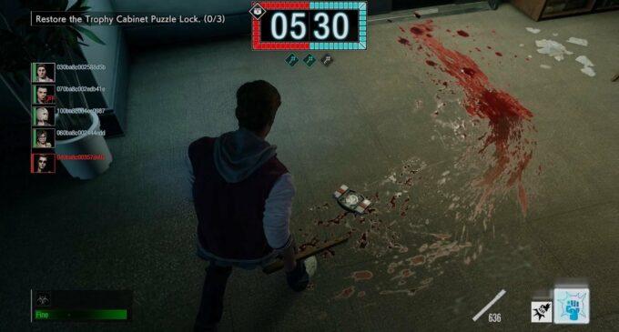 Компания Capcom опубликовала геймплейный ролик кооперативного хоррора Project Resistance