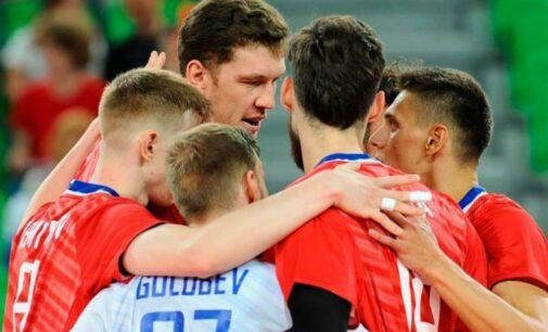 Россия – Финляндия – 3:0!