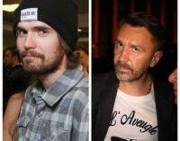 Сергей Шнуров и Noize MC устроят баттл на стадионе