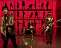 Father of All. Вышел новый клип Green Day. Видео