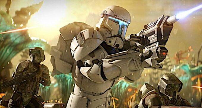 Battlefront 2: глобальное обновление Republic Commandos выйдет сегодня