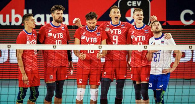 Фиаско в Любляне. Сборная России проиграла Словении и покидает чемпионат Европы