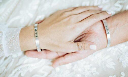 Свадьба Собчак и Богомолова: первые свадебные фото