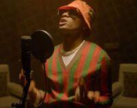 Wizkid наконец-то выпустил свой первый за год, долгожданный сингл, под названием «Ghetto Love».