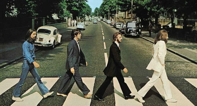 Ровно 50 лет назад вышел последний совместный альбом The Beatles — Abbey Road