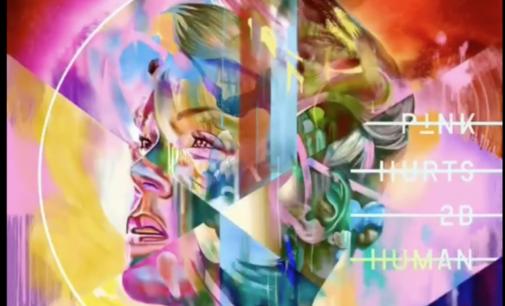 P!nk – Hurts 2B Human ft. Khalid  – трогательная баллада от дуэта