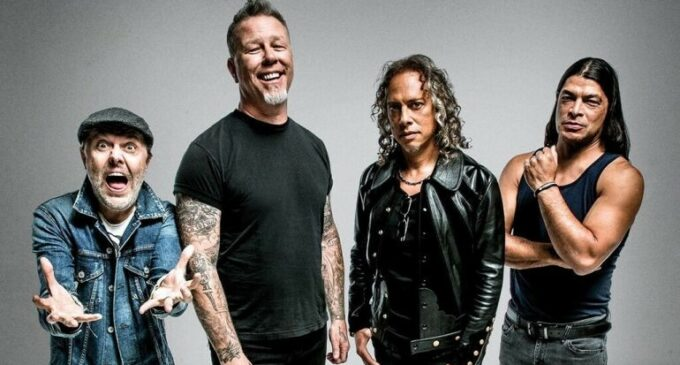 Названа самая успешно гастролирующая группа в мире