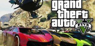 «Grand Theft Auto Online»  новые суперкары, гонки, награды, преимущества Twitch Prime, скидки и многое другое