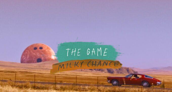 Milky Chance выпускает новую песню The Game