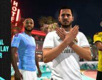 FIFA 20 – EA представляет официальный саундтрек