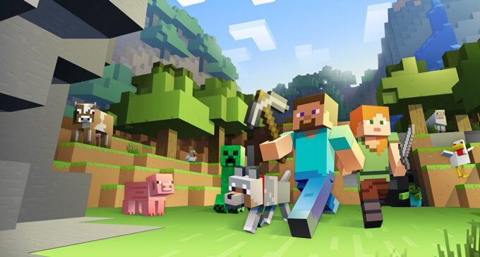 Мобильные игры, такие как Minecraft и Fortnite, «недопустимы» для детей.