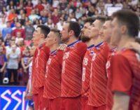 Чемпионат Европы по волейболу среди мужчин 2019: группы, фавориты