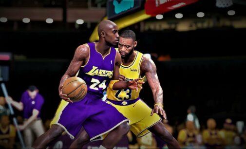 5 сентября вышел лучший в мире симулятор баскетбола NBA 2K20