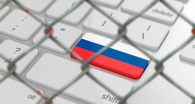 Роскомнадзор присупил к установке оборудования для блокировки рунета