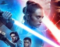 Вышел финальный трейлер девятого эпизода «Звездных войн»