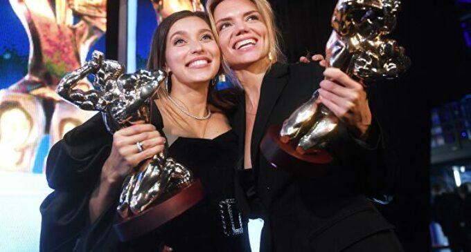 ТЭФИ-2019: Кто стал лучшим на российском телевидении