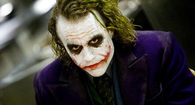 Назван лучший Джокер в кино