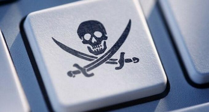 В России снизилось интернет – пиратство