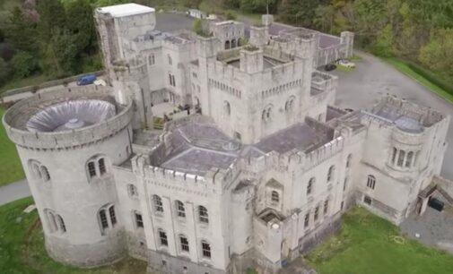 """Замок с """"Игры престолов"""" продали за 18 миллионов долларов"""