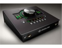 Universal Audio выпускает новые интерфейсы Apollo для ПК