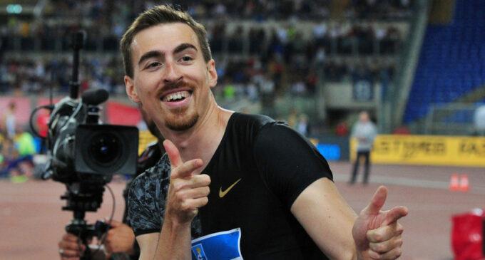 Шубенков завоевал серебро ЧМ в беге на 110 м с барьерами