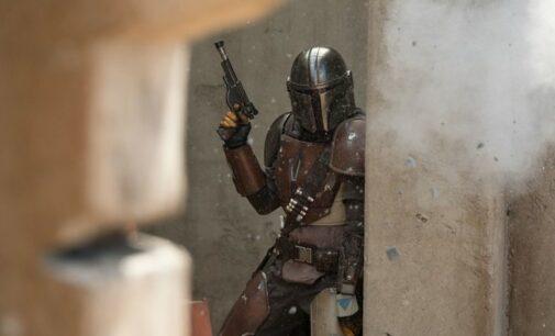"""Вышел впечатляющий трейлер сериала """"Мандалорец"""" по вселенной Star Wars"""