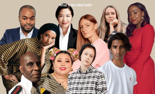 The Business of Fashion опубликовали список 500 самых влиятельных людей в мире моды