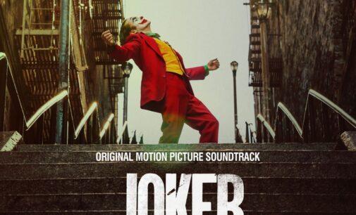 Саундтрек к новому «Джокеру» с Хоакином Фениксом в главной роли
