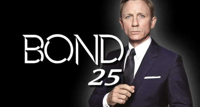 Не время умирать: завершены съемки 25-го Джеймса Бонда