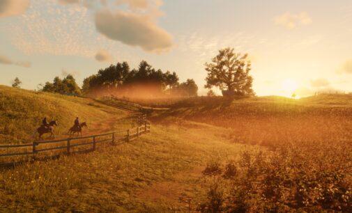 Red Dead 2 на ПК: новый контент и первые скриншоты