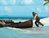 Остров из фильмов «Пираты Карибского моря» продают за 69 млн фунтов стерлингов