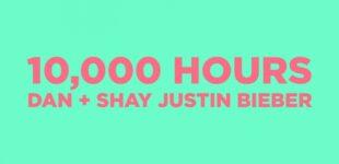 Dan + Shay & Justin Bieber – 10,000 Hours