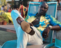 """Akon выпустил альбом """"El Negreeto"""" на испанском языке."""