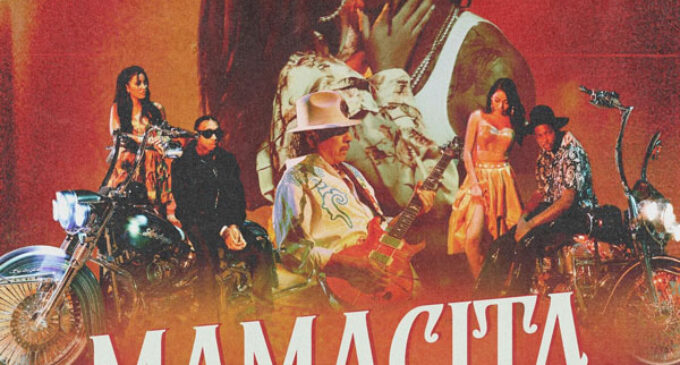 Mamacita – видео от Tyga, YG и Santana
