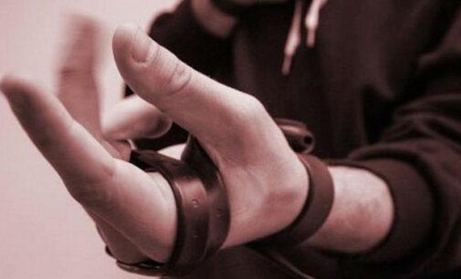 Маленький гаджет GripBeats позволит творить музыку мановением руки