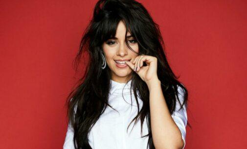 Camila Cabello выпустила танцевальный сингл (Видео)