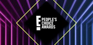 People's Choice Awards: зрители назвали лучшие фильмы, песни и артистов 2019 года