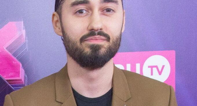 Мот воспел скандалы на лейбле Black Star в новом сингле