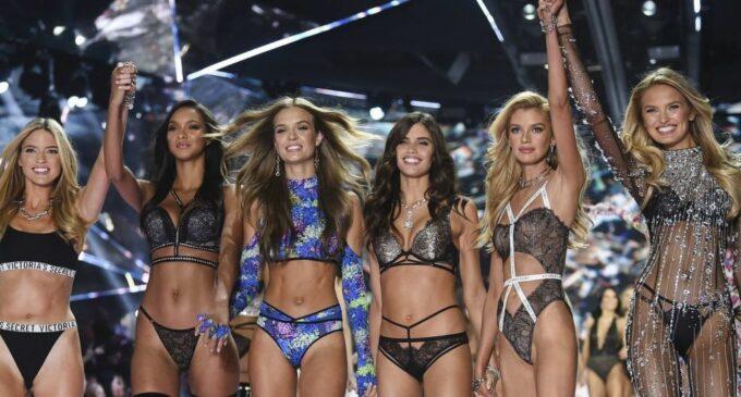 Victoria's Secret Show 2019 не состоится