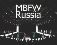 Новый сезон Mercedes-Benz Fashion Week Russia стартует 31 марта