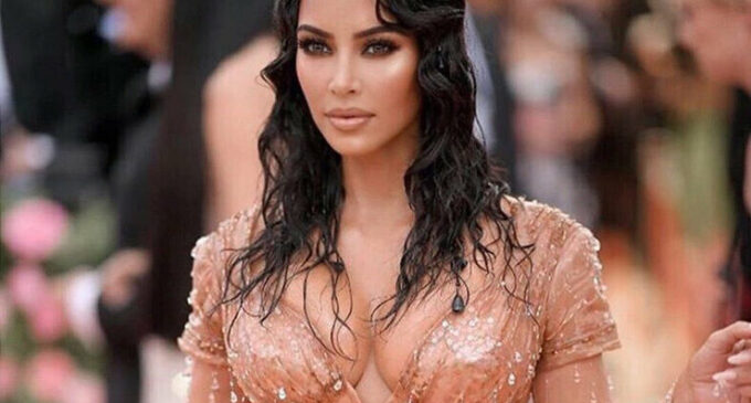 Ким Кардашьян прокомментировала мнение Канье Уэста по поводу ее «слишком сексуальных» нарядов