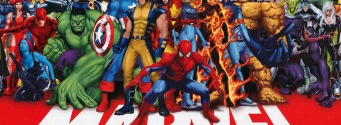 Вселенная Marvel: стали известны имена новых супергероев