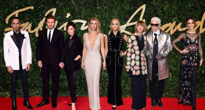 British Fashion Awards объявила новую категорию фэшн-награды