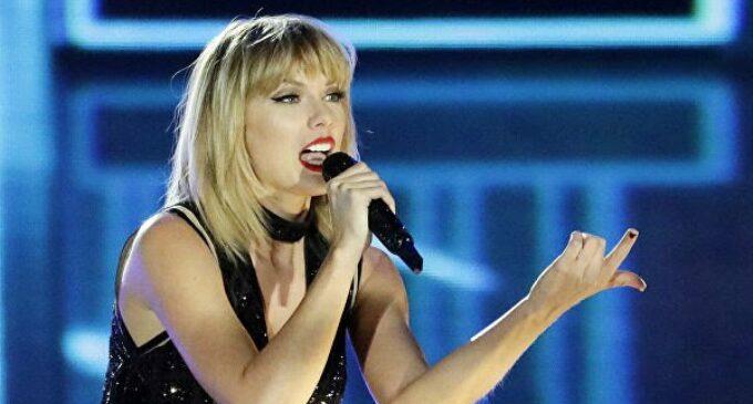 Billboard признал Тейлор Свифт «Женщиной десятилетия»