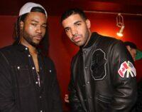 """PartyNextDoor и Drake записали трек """"Loyal"""""""