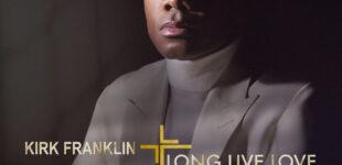 Альбом Кирка Франклина, Long Live Love