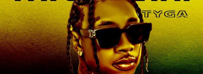 Tyga представил кавер на хит 90-х «Macarena»