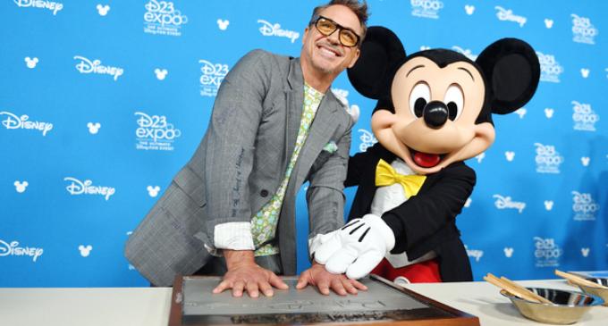 Компания Disney назвала кандидатов на «Оскар»